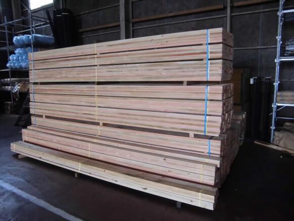 木製幅木商品画像スライド1枚目