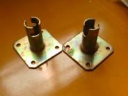 【中古品】 単管 固定ベース商品スライド画像1枚目