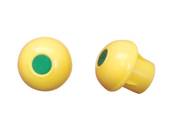 単管キャップ(エコキャピカ)商品スライド画像1枚目