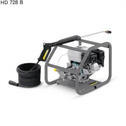 高圧洗浄機(エンジンタイプ)商品スライド3枚目