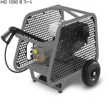 高圧洗浄機(エンジンタイプ)商品スライド5枚目