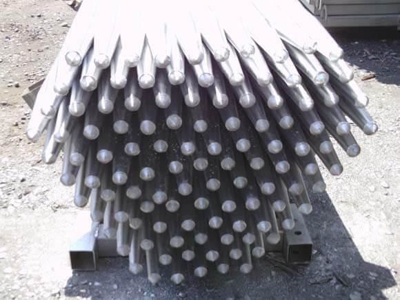 鋼製杭商品スライド画像3枚目