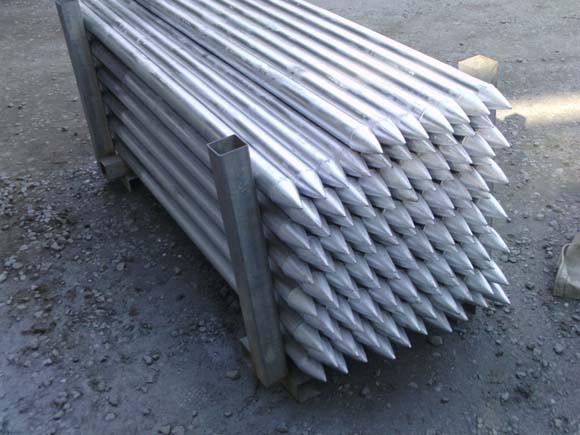 鋼製杭商品スライド画像4枚目