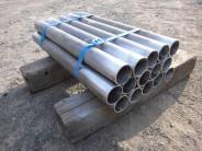中古品 単管パイプ0.5m 15本セット商品スライド画像1枚目
