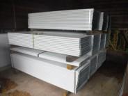 中古品 フラット鋼鈑H2m商品スライド画像1枚目