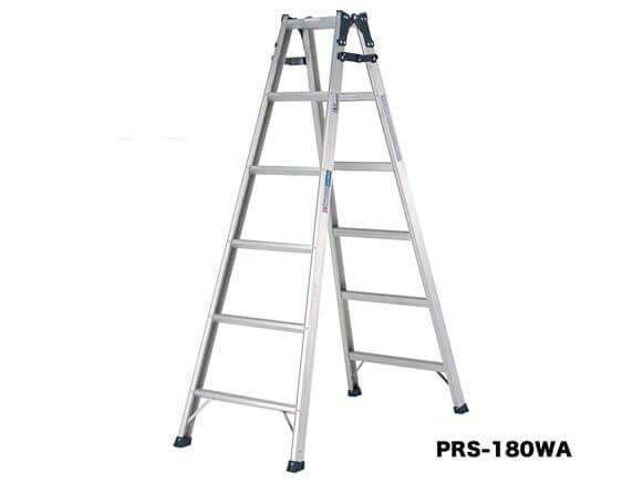 【新品】はしご兼用脚立商品スライド画像1枚目