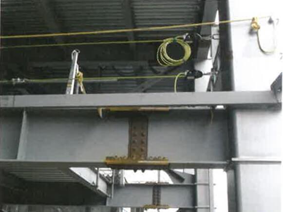 ワイヤーロープ緊張器商品スライド画像2枚目