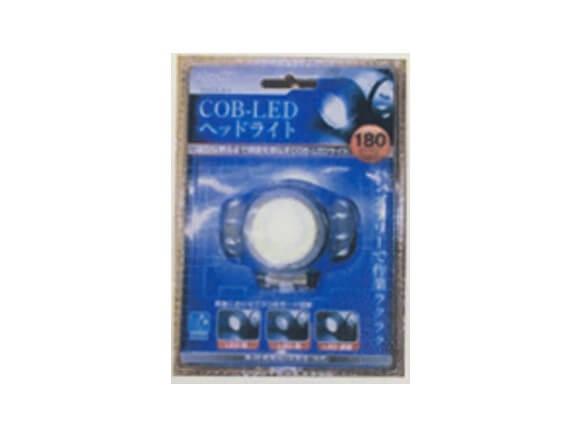 LEDヘッドライト商品アイキャッチ画像