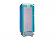 仮設トイレ トイレフェンス商品スライド画像1枚目
